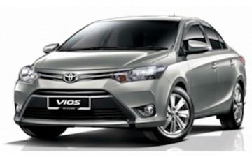 TOYOTA Toyota Vios