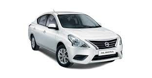 NISSAN Nissan Almera Auto 1.5E